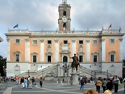 il campidoglio