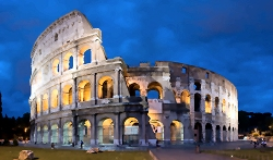 il colosseo