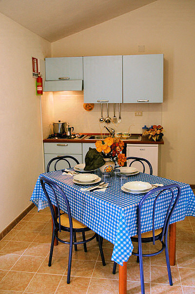Residence Il Villaggio Elios
